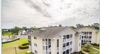 Photo for Waterway Condo Getaway near Ocean - Sleeps 6