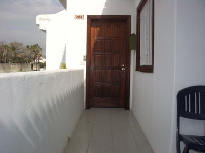 Photo for Holiday Apartment to let on Golf del Sur. Near amenities.