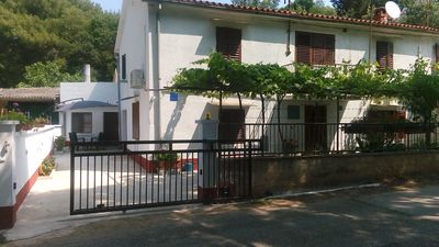 Photo for House Ana for 5 in the tranquility of Sijana forest (Pula)