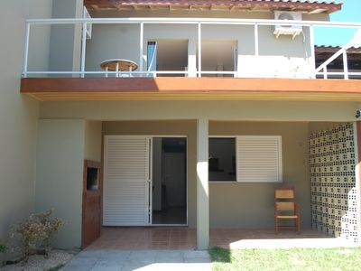 Photo for 03 Houses Centro GAROPABA 70m from the BEACH