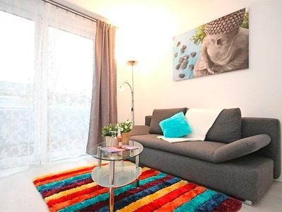 Photo for Apartment / app. for 2 guests with 45m² in Kühlungsborn (58739)
