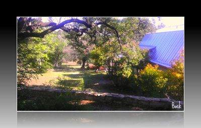 Photo for $185/night!  In the HEART of the TEXAS HILL COUNTRY