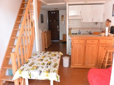 Photo for Cabin T2, 6 people, GREEN VILLAGE residence