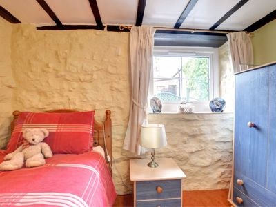 Photo for Vacation home Sunrise in Rosedale Abbey - 4 persons, 3 bedrooms