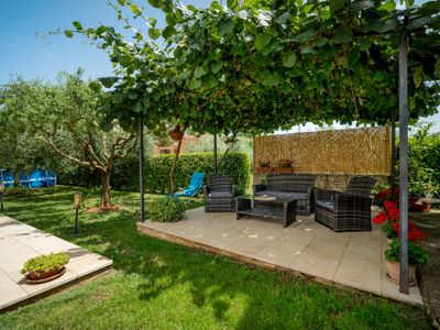 Photo for Vacation home Veronika  in Pula/ Krnica, Istria - 6 persons, 2 bedrooms