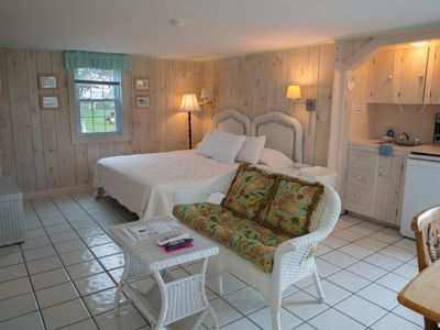 Photo for NEW LISTING! Adorable Cape Cod cottage - steps from the beach on Nantucket Sound