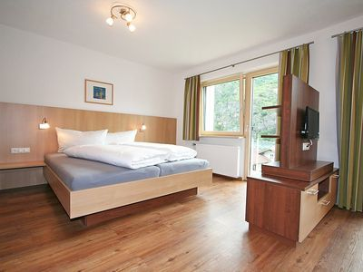 Photo for Apartment 942 m from the center of Fließ with Parking, Internet, Balcony (31277)