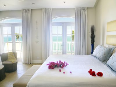"Photo for 5091 3 Bedroom, Ocean Front,  ""Las Casitas Village"""