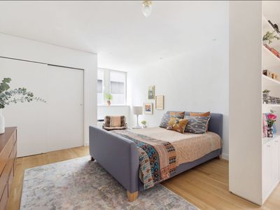 Photo for Gorgeous 2 bedroom, 2 bath + home office with huge terrace