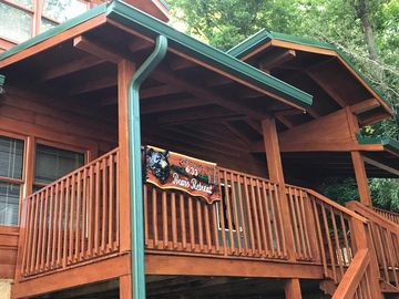 Arrowhead Resort, Pigeon Forge, TN, USA