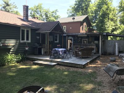 Photo for 3BR House Vacation Rental in Traverse City, Michigan