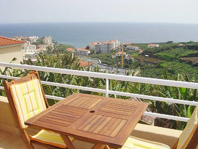 Photo for Apartment Vista do Carmo  in Madeira/ Câmara de Lobos, Madeira - 5 persons, 2 bedrooms