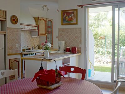 Photo for Apartment/ flat in a little residence- St REMY DE PROVENCE