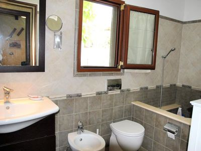 Photo for Vacation home Sant' Agostino in Gaeta - 5 persons, 1 bedrooms