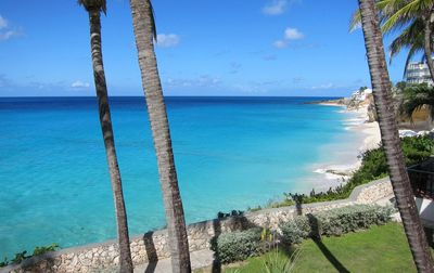 ACADIA...3BR offering gorgeous views from the cliffs of Cupecoy, Dutch St. Maarten
