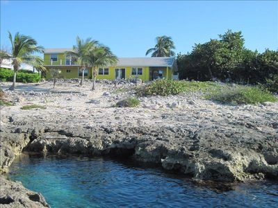 Photo for 3BR House Vacation Rental in Cayman Brac, Cayman Islands