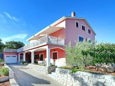 Photo for Apartments Mira, Lun  in Pag - 5 persons, 2 bedrooms