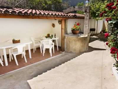 Photo for 2BR Apartment Vacation Rental in Ferrol