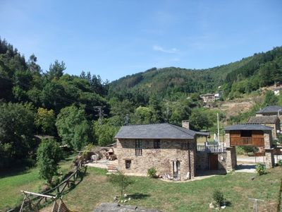 Photo for Self catering TAReira for 2 people