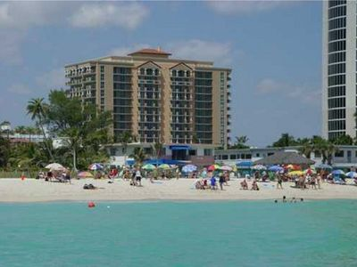 Photo for 3BR Condo Vacation Rental in Sunny Isles Beach, Florida