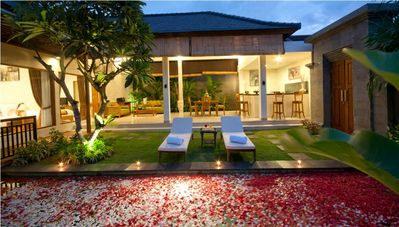Photo for Sandi Agung, 5 Boutique 2 Bedroom Villa, Seminyak