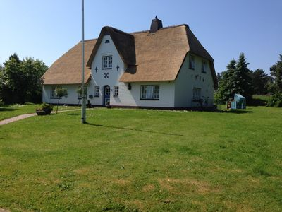 Photo for Exclusive Frisian house, 2000 sqm ground, great location