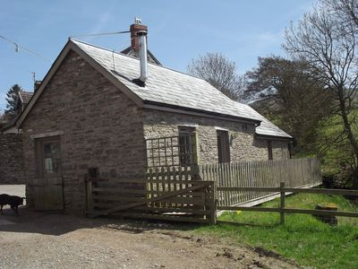 Photo for 1 bedroom Cottage in Hay on Wye - CHL28
