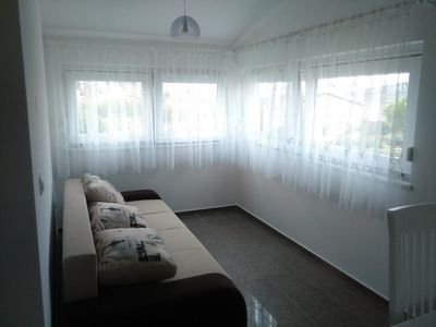 Photo for One bedroom apartment with air-conditioning Pag
