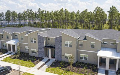 Photo for Beautiful townhome, 4 bedrooms, 3 bathrooms, great space,Private pool, cozy and comfortable home