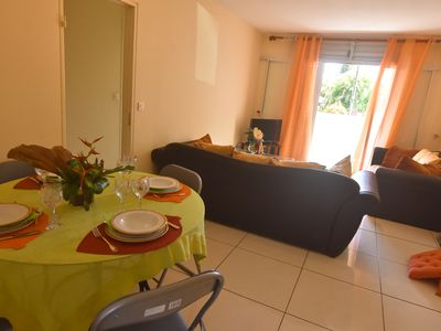 Photo for Seasonal rental in Schoelcher in Martinique