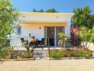Photo for Vacation home Cant dels ocells in Cambrils - 4 persons, 2 bedrooms