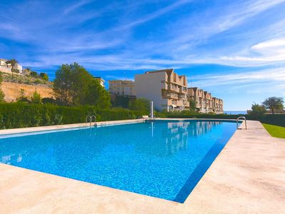 Photo for 1 bedroom accommodation in Calpe
