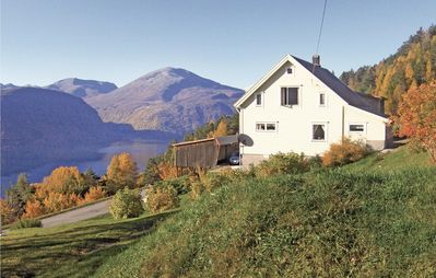 Photo for 4 bedroom accommodation in Valldal