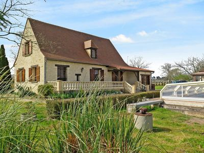 Photo for Vacation home Les Galinoux  in Creysse, Périgord - 8 persons, 4 bedrooms