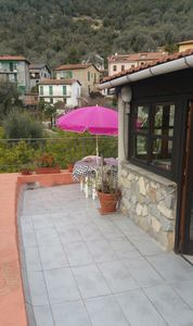 Photo for 1BR House Vacation Rental in Ventimiglia, Liguria