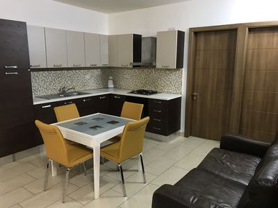 Photo for 2BR Apartment Vacation Rental in St Julian's
