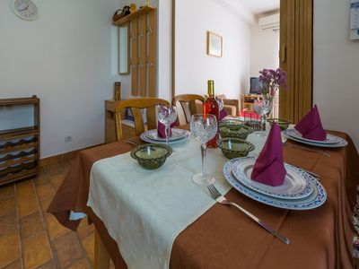Photo for Apartments JASMINA (62607-A1) - Crikvenica