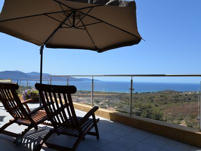 Photo for 4BR Apartment Vacation Rental in Coggia, Corse