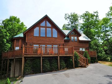 Outback Resort, Gatlinburg, TN, USA