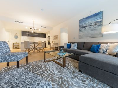 Photo for D29 - Brand New Luxurious Furnished 2 Bed