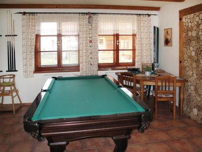 Photo for Vacation home Haus Kaprasova (ULJ100) in Uhlejov - 24 persons, 7 bedrooms