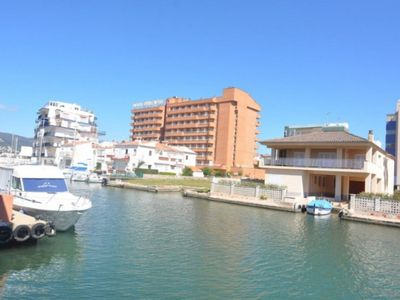 Photo for AP MED - 4 - CANAL - REF: 117333 - Apartment for 6 people in Rosas / Roses