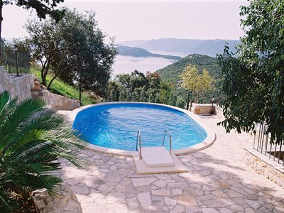 Photo for Holiday house Marija  - Duboka, Riviera Dubrovnik, Croatia