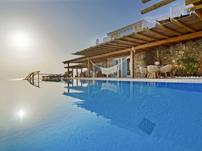 Photo for 12 bedroom Villa, sleeps 24 with Pool, Air Con and FREE WiFi