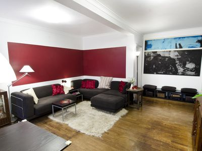 Photo for 3BR Apartment Vacation Rental in Lissabon, Lissabon