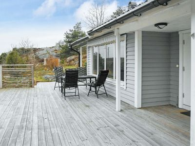 Photo for Vacation home Tjörn/Skärhamn in Skärhamn - 6 persons, 2 bedrooms