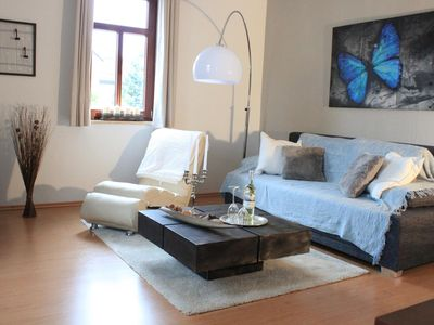 Photo for Stylish apartment at the White Deer with large roof terrace, Wi-Fi