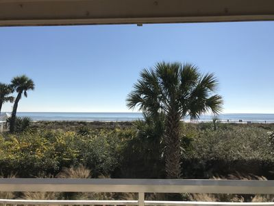 138 BREAKERS, Direct Oceanfront - Best Rates and GREAT Reviews!