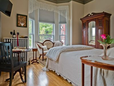 Photo for Charming Victorian Studio in Portland's Downtown Art District