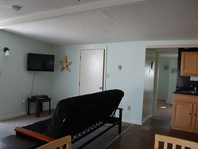 Photo for 1BR Cottage Vacation Rental in Hampton, New Hampshire